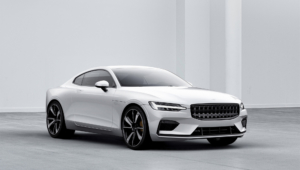 Polestar 1 Wallpapers HD