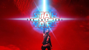 Star Wars The Last Jedi Photos
