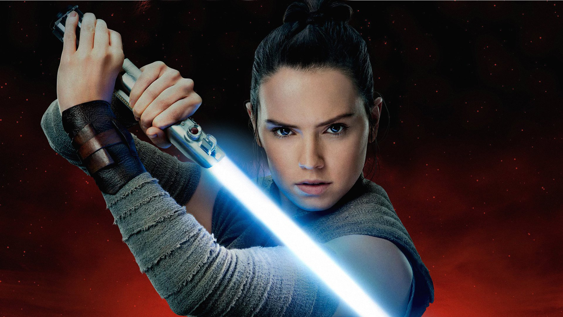 Star Wars The Last Jedi Pictures