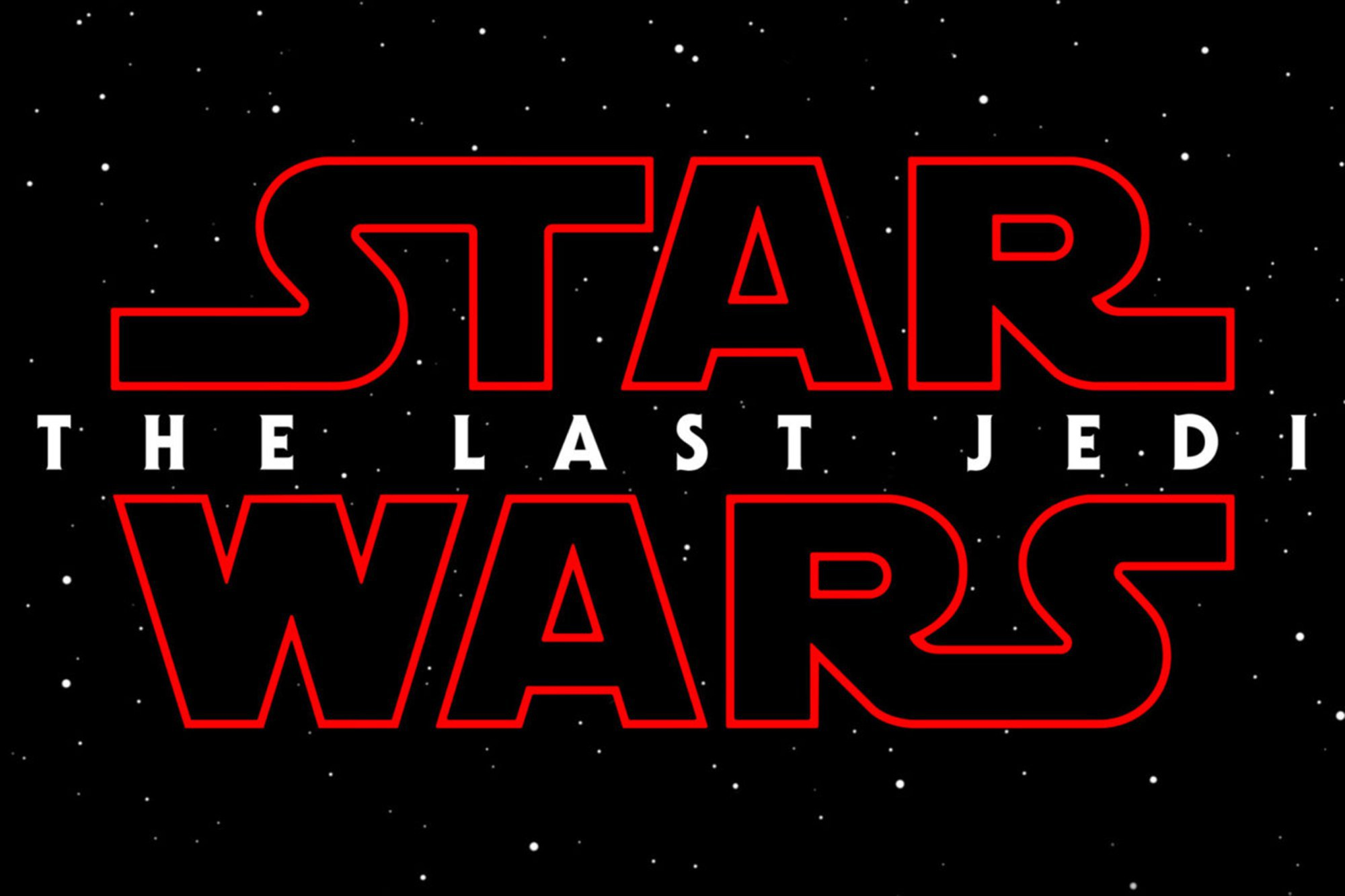 Star Wars The Last Jedi Wallpaper