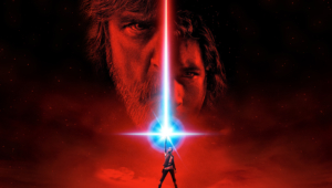 Star Wars The Last Jedi Widescreen