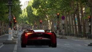 Zagato IsoRivolta Vision GT Pictures
