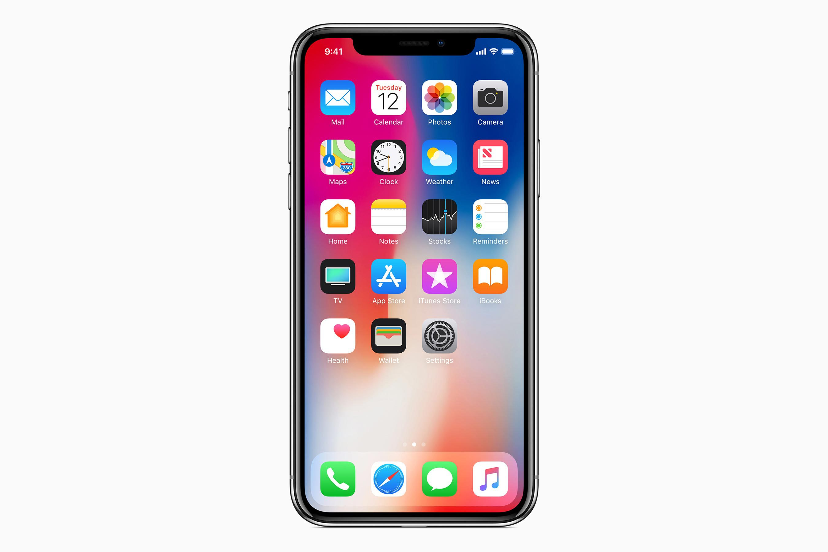 Iphone X Images