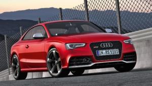 Audi RS5 Computer Wallpaper