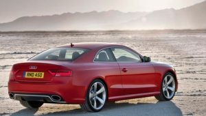 Audi RS5 High Quality Wallpapers