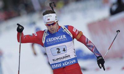 Emil Hegle Svendsen Pictures