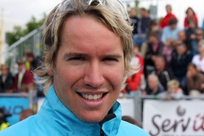 Emil Hegle Svendsen Widescreen