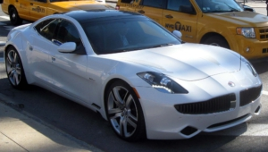 Fisker Karma High Quality Wallpapers