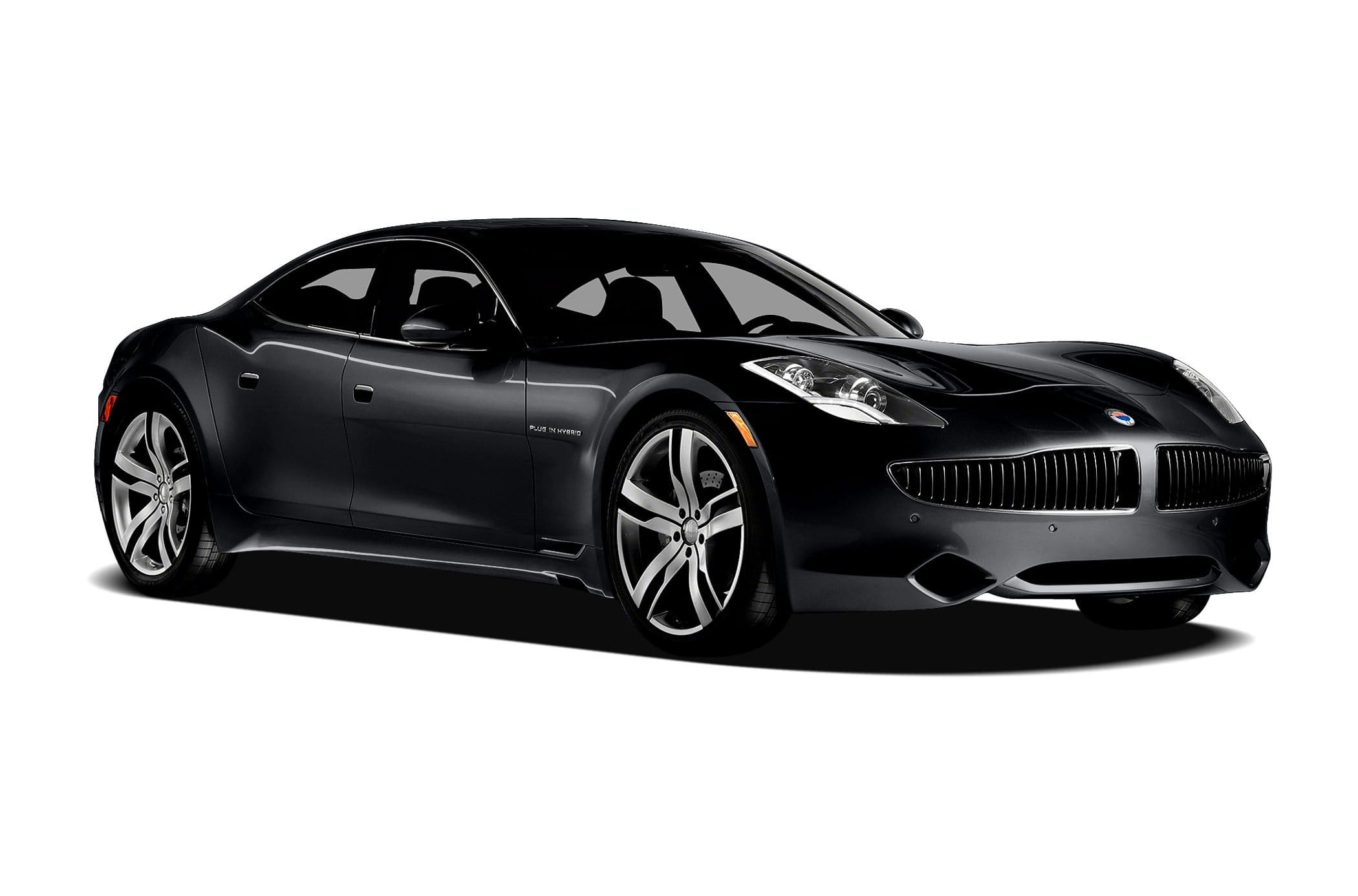 Fisker Karma Wallpapers HD