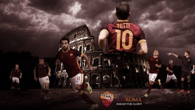 Francesco Totti Images