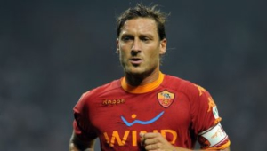 Francesco Totti Pictures