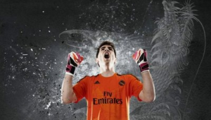 Iker Casillas Computer Wallpaper