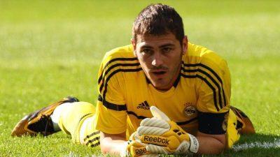 Iker Casillas Wallpaper