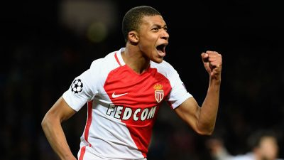Kylian Mbappe High Quality Wallpapers
