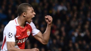 Kylian Mbappe Images