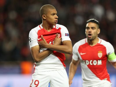Kylian Mbappe Wallpapers HD