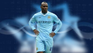 Mario Balotelli HD Desktop