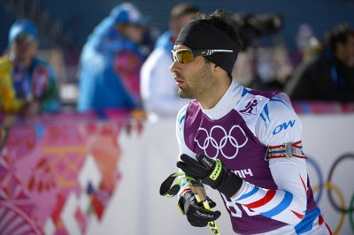 Martin Fourcade HD Wallpaper