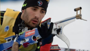 Martin Fourcade Wallpapers