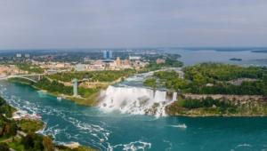 Niagara Falls HD Desktop