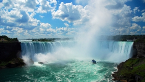 Niagara Falls High Definition Wallpapers