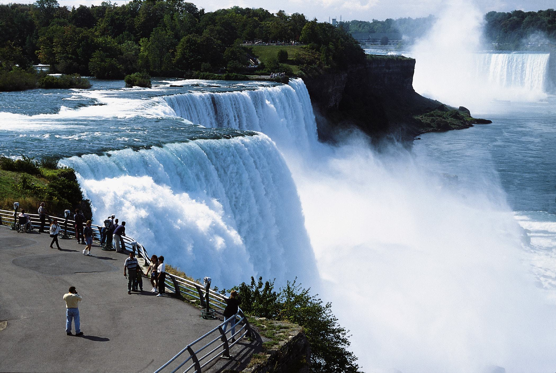 Niagara Falls High Quality Wallpapers