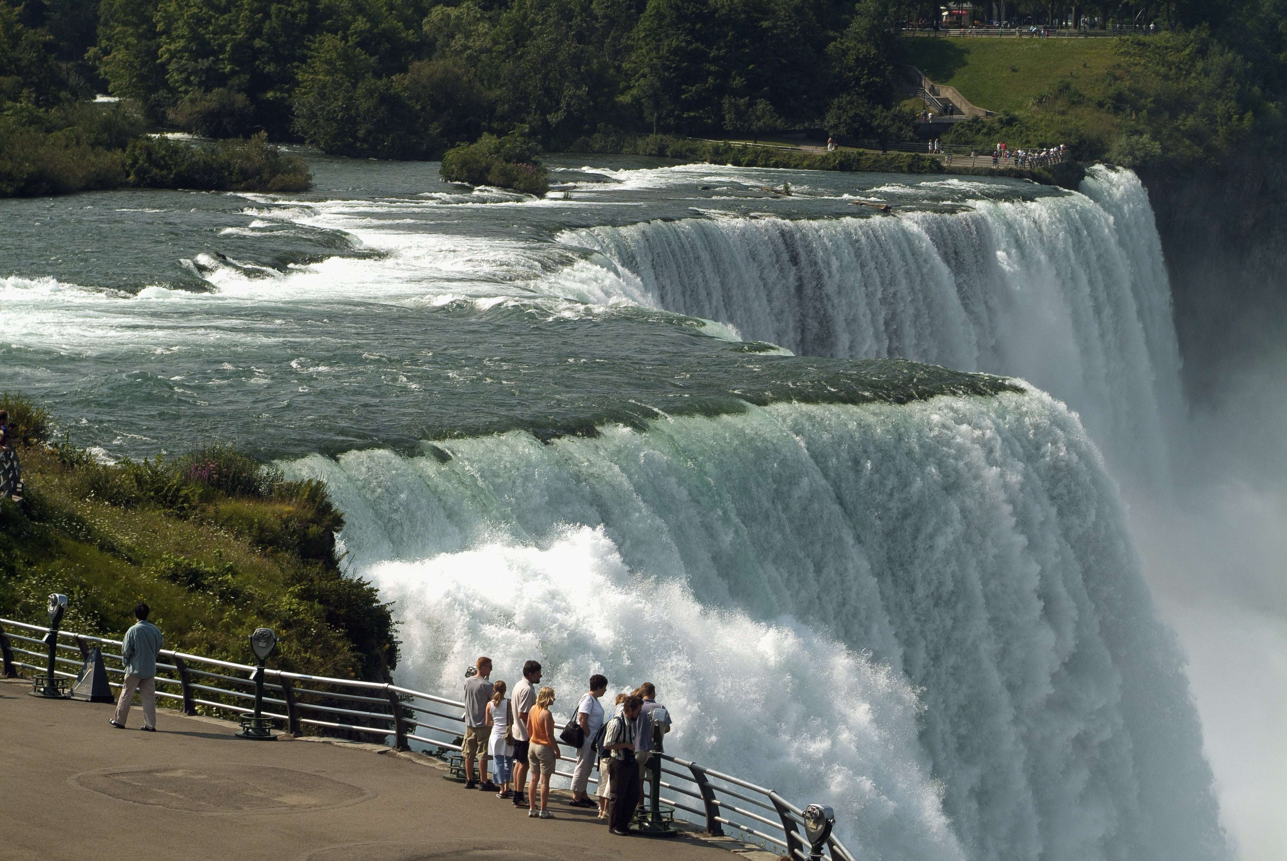 Niagara Falls Photos