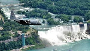 Niagara Falls Pictures