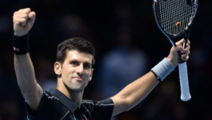 Novak Djokovic Computer Wallpaper