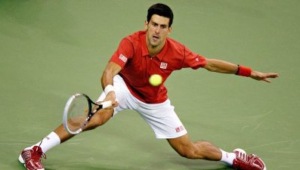 Novak Djokovic HD Desktop