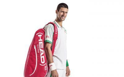 Novak Djokovic High Quality Wallpapers