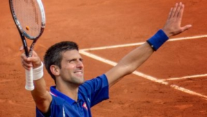 Novak Djokovic Images