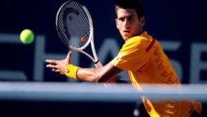 Novak Djokovic Photos