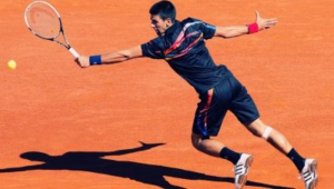 Novak Djokovic Wallpapers HD