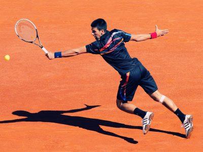Novak Djokovic Wallpapers HD