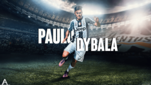 Paulo Dybala Photos