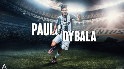 Paulo Dybala Photos