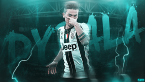 Paulo Dybala Wallpapers HD
