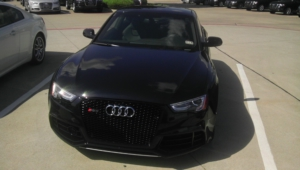 Pictures Of Audi RS5