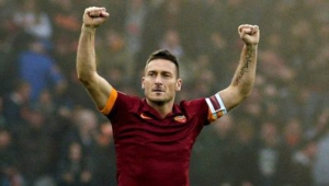 Pictures Of Francesco Totti