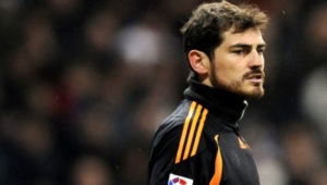 Pictures Of Iker Casillas