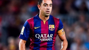 Pictures Of Xavi