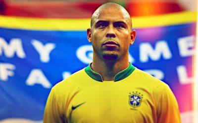 Ronaldo Luis Nazario Da Lima Photos