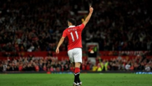 Ryan Giggs Photos