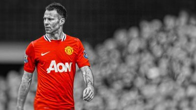 Ryan Giggs Wallpaper