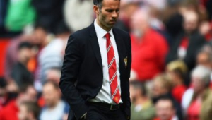 Ryan Giggs Wallpapers