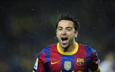 Xavi High Definition Wallpapers