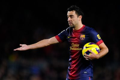 Xavi High Quality Wallpapers