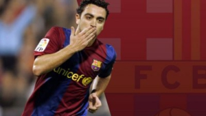 Xavi Wallpapers