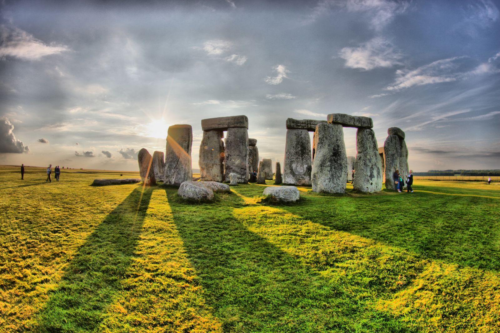 Pictures Of Stonehenge